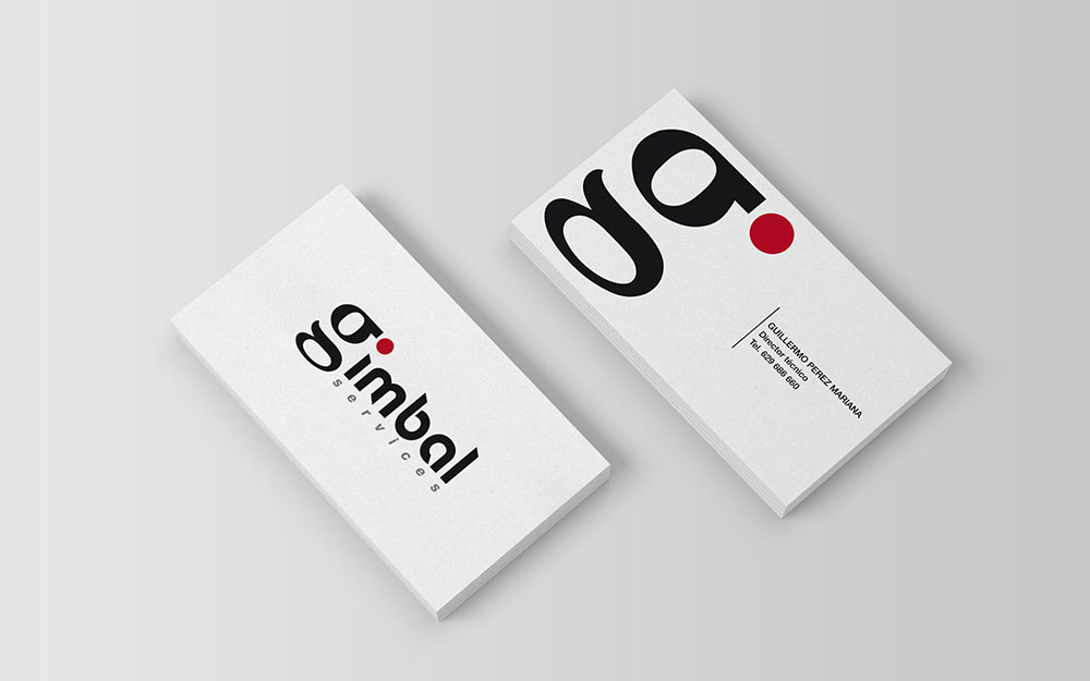 Branding and Web Design Agency Miami | Business Card MBM